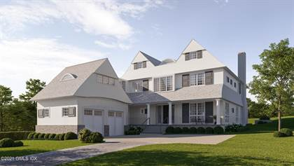 Residential Property for sale in 34 Bruce Park Drive, Greenwich, CT, 06830