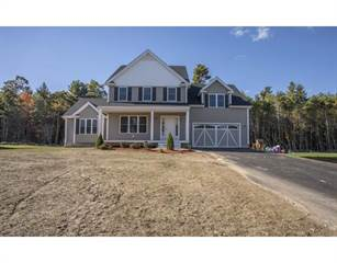 Single Family for sale in 37 Waterford Circle--MODEL, Dighton, MA, 02715