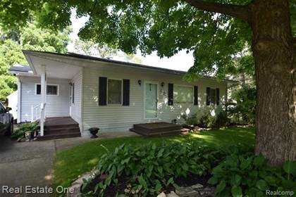 Residential Property for sale in 1651 MADDOX Street, West Bloomfield, MI, 48324