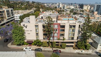 Apartment for rent in 7280 Hillside Ave., Los Angeles, CA, 90046