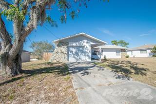Residential Property for sale in 5283 Baldock Avenue, Spring Hill, FL, 34608