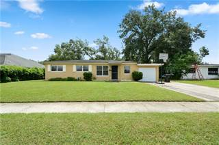 Single Family for sale in 811 HANKINS CIRCLE, Orlando, FL, 32805