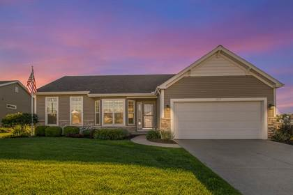Residential for sale in 6102 Rockefellar Court, Mishawaka, IN, 46530