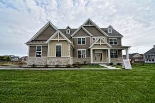 37W486 Grey Barn Rd in The Maples subdivision of St Charles, Illinois  4BR/3.1BA Ranch homes priced at $649,500