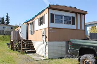 Residential Property for sale in 6040 Hunt Street, Port Hardy, British Columbia