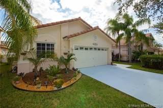 Single Family for sale in 17672 SW 5th ST, Pembroke Pines, FL, 33029