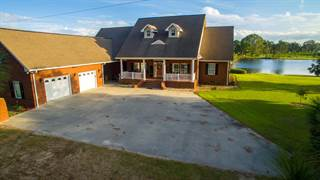 Single Family for sale in 6163 Rooks Rd, Patterson, GA, 31557