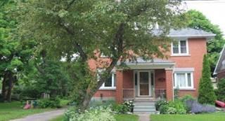Single Family for rent in 111 FARADAY STREET, Ottawa, Ontario, K1Y3M3
