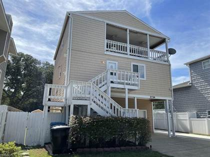 Residential Property for sale in 2729 Shore Drive, Virginia Beach, VA, 23451