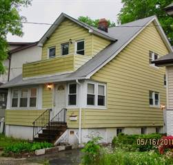 Multi-family Home for sale in 202 Kerrigan Blvd, Newark, NJ, 07106