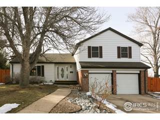 Single Family for sale in 8002 E Hinsdale Pl, Centennial, CO, 80112