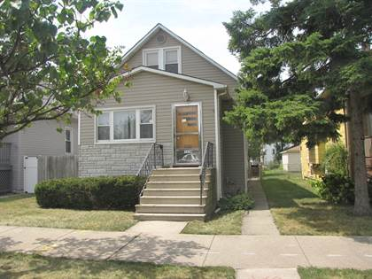Residential Property for sale in 3326 North Natchez Avenue, Chicago, IL, 60634