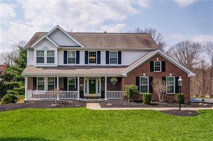 Residential Property for sale in 1600 Doral Court, Franklin Park, PA, 15237