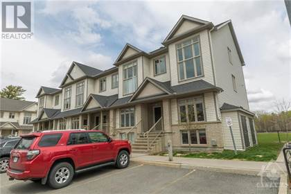 Single Family for sale in 320 GALSTON PRIVATE, Orleans, Ontario, K1W0G3