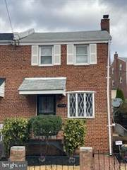 Townhouse for sale in 738 BURNS STREET SE, Washington, DC, 20019
