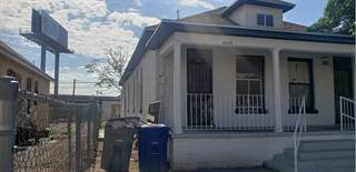Residential Property for rent in 1614 wyoming Avenue, El Paso, TX, 79902