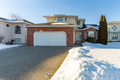 Single Family for sale in 15816 58 ST NW, Edmonton, Alberta, T5Y2R4
