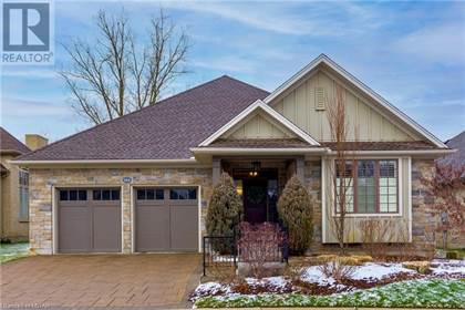Single Family for sale in 161 WOODHOLME Place, London, Ontario, N6G0H4