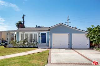 Single Family for sale in 11349 NINA Place, Los Angeles, CA, 90230