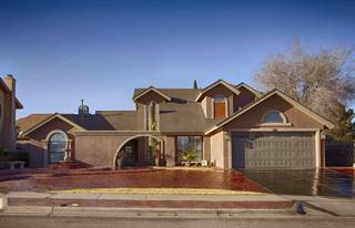 Residential Property for sale in 11613 BOBBY FULLER Drive, El Paso, TX, 79936