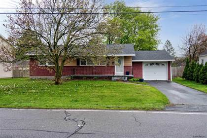 Residential Property for sale in 230 OREGON AV, Schenectady, NY, 12304