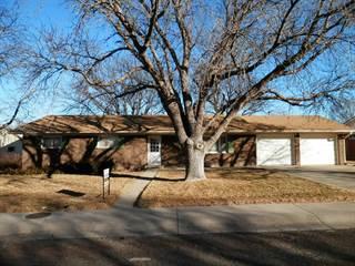 Single Family for sale in 223 Birch, Saint Francis, KS, 67756