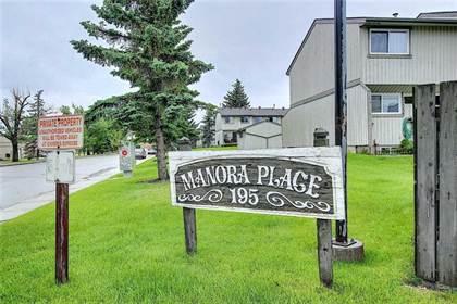 Single Family for sale in 195 MANORA PL NE 1, Calgary, Alberta