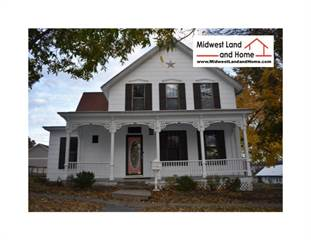 Single Family for sale in 300 North 11th Street, Marysville, KS, 66508