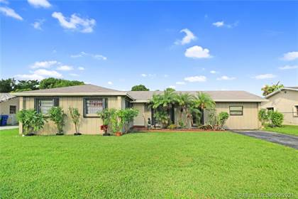 Residential Property for sale in 16920 SW 107th Ct, Miami, FL, 33157