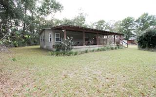 Residential Property for sale in 4585 NW 63RD AVENUE, Jennings, FL, 32053