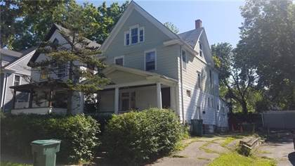 Residential Property for sale in 554 Seward Street, Rochester, NY, 14608