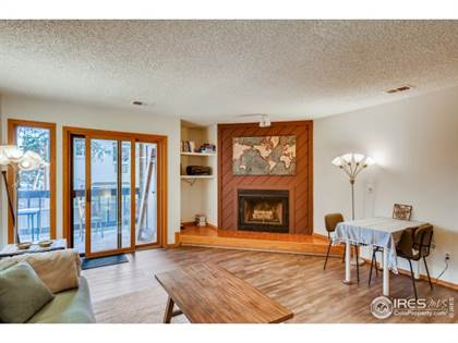Residential Property for sale in 2992 Shadow Creek Dr 112, Boulder, CO, 80303