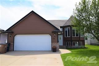 Residential Property for sale in 24 Kellington Close E, Brooks, Alberta