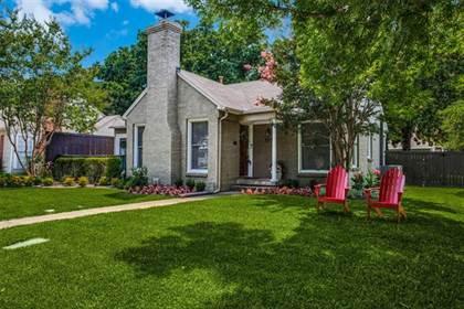 Residential for sale in 4247 Camden Avenue, Dallas, TX, 75206