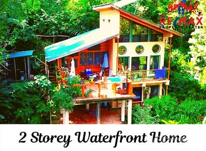 Residential Property for sale in #7067 – Two-Storey Belize Waterfront Home with Hot Tub, Benque, Cayo