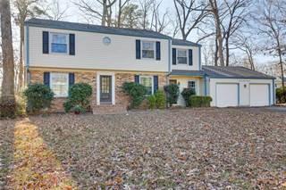 Single Family for sale in 3121 Edinburgh Drive, Virginia Beach, VA, 23452