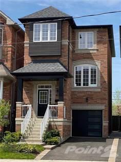 Residential Property for sale in 46 Rabbit Lane, Toronto, Ontario, M9B5S6
