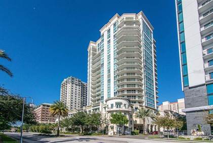 Residential Property for sale in 450 KNIGHTS RUN AVENUE 2004, Tampa, FL, 33602