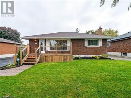 Single Family for sale in 14 PEMBROKE Avenue, Brantford, Ontario, N3R5B4