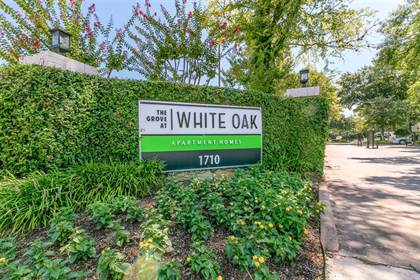 Apartment for rent in 1710 West T.C. Jester Boulevard, Houston, TX, 77008