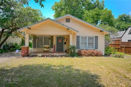 Residential Property for sale in 1150 Santos Street, Abilene, TX, 79605
