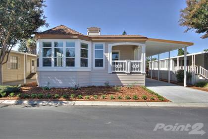 Residential Property for sale in 1445 S. Bascom Ave. #157, San Jose, CA, 95128