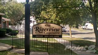 Apartment for rent in Riverview Cooperative, Kalamazoo, MI, 49048