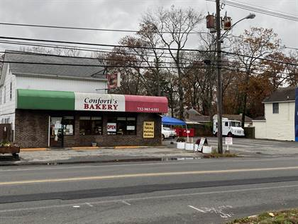 Commercial for sale in 632 Mantoloking Road, Brick, NJ, 08723