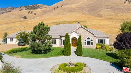 Residential Property for sale in 22100 Mountain Springs Ln, Tehachapi, CA, 93561