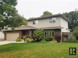 Single Family for sale in 35 Sanctuary RD, Winnipeg, Manitoba