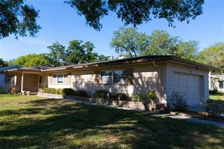 Single Family for sale in 896 LAKE FOREST ROAD, Clearwater, FL, 33765