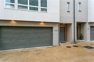 Townhouse for sale in 4931 Hornsby Place, Dallas, TX, 75204