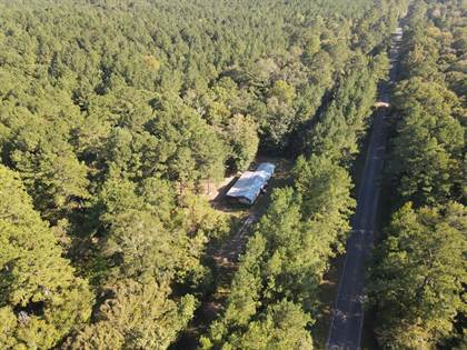 Lots And Land for sale in 448 Lower Woodville Rd, Woodville, MS, 39669