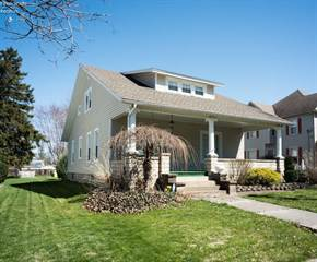 Residential Property for sale in 238 Euclid Avenue, Bellevue, OH, 44811